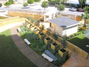 Cala Alta, Apartments  Cala de Finestrat - big - 52