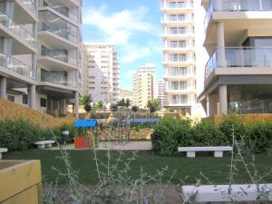 Cala Alta, Apartments  Cala de Finestrat - big - 51