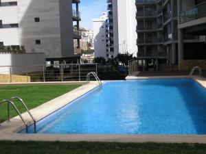 Cala Alta, Apartments  Cala de Finestrat - big - 47