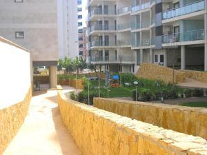 Cala Alta, Apartments  Cala de Finestrat - big - 79