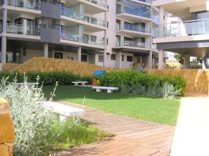 Cala Alta, Apartments  Cala de Finestrat - big - 74