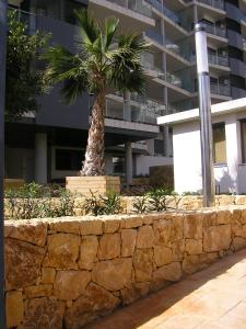 Cala Alta, Apartments  Cala de Finestrat - big - 8