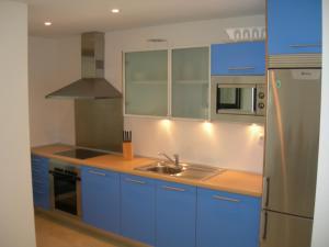 Cala Alta, Apartments  Cala de Finestrat - big - 34