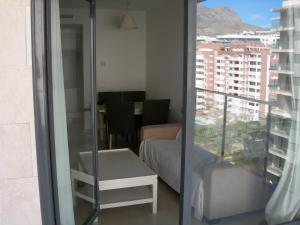 Cala Alta, Apartments  Cala de Finestrat - big - 33