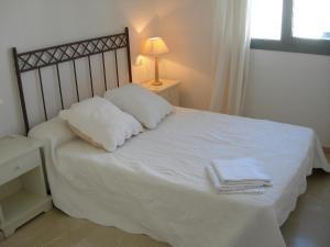 Cala Alta, Apartments  Cala de Finestrat - big - 32
