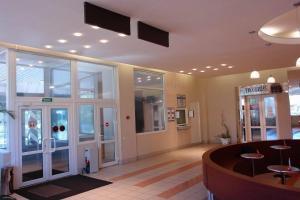Отель Тихвин - фото 6