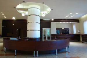 Отель Тихвин - фото 13