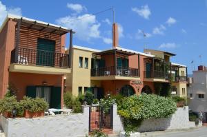 obrázek - Erodios Apartments
