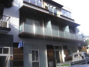 Apartamentos El Patio, Apartmánové hotely  Los Llanos de Aridane - big - 81