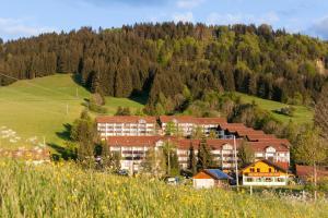 Ferienpark Oberallgäu - Invest Freizeit - Apartment - Missen - Wilhams