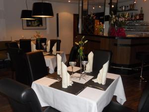 Hotel und Restaurant Rosenkranz