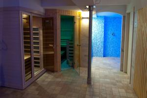 Wellness Hotel Subterra