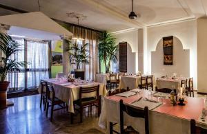 Villarosa Hotel