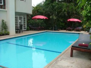 Hillside Resort Pattaya, Resorts  Pattaya South - big - 21