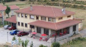 Hotel Rural El Argamon