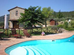 obrázek - Azienda Agrituristica I Tre Casali