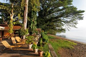Walindi Plantation Resort