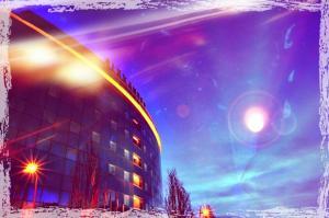 Prenota Hotel Alexander Palace