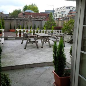 The Leeson Lodge, Guest houses  Dublin - big - 16