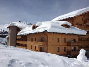 Sun Valley Apartments - La Plagne