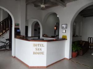 (Hotel San Roque Cartagena)