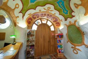 Отель ОМ ДОМ - фото 27