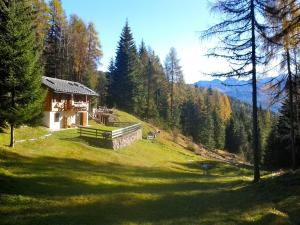 Nearby hotel : Val Piomban