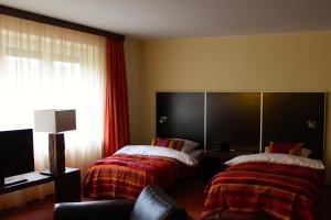 Hotel Donnersberg