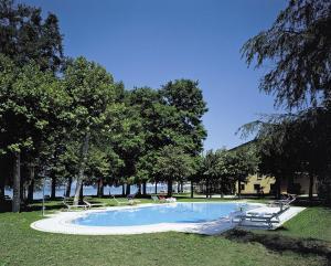 Prenota Hotel Lugana Parco Al Lago