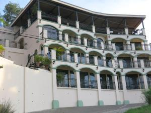 Chantel Suites, Гостевые дома  Коко - big - 32