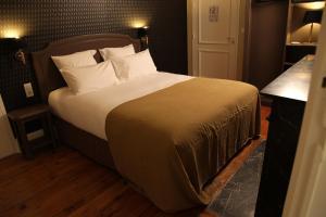 Hotel Le Gentleman