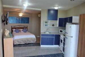 Chantel Suites, Гостевые дома  Коко - big - 16