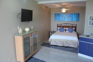 Chantel Suites, Гостевые дома  Коко - big - 5