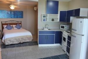 Chantel Suites, Гостевые дома  Коко - big - 3