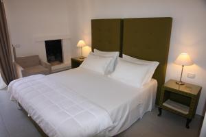 Le Tre Sorelle, Bed and Breakfasts  Bari - big - 5
