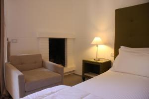 Le Tre Sorelle, Bed and Breakfasts  Bari - big - 11