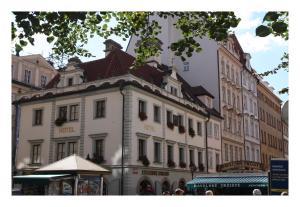 Prague Golden Age