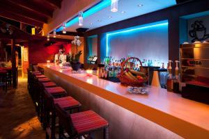 Axos, Hotely  Platanes - big - 18