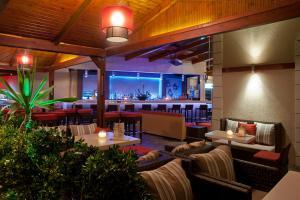 Axos, Hotely  Platanes - big - 25