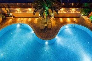 Axos, Hotely  Platanes - big - 20