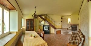Nearby hotel : Agriturismo La Ginestra