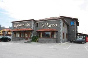Hotel Restaurante La Parra