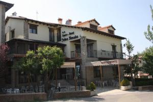 Apart-Hotel Selva Nevada