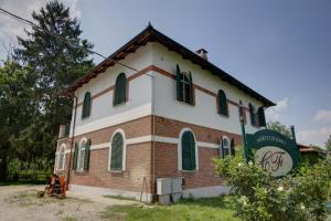 Nearby hotel : Agriturismo Chiabotto Fruttero