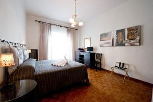 Рим - A Casa Di Enza