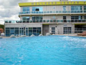 Hotel Fortuna, Баня-Лука