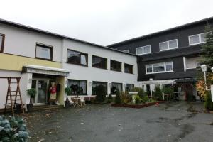 Berghotel Tromp