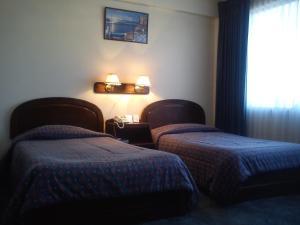 Apart Hotel Victoria