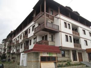 Фортуна Комплекс Александър Сървисис Апартаменти (Fortuna Complex Alexander Services Apartments)