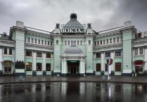 Хостел На Белорусском - фото 2